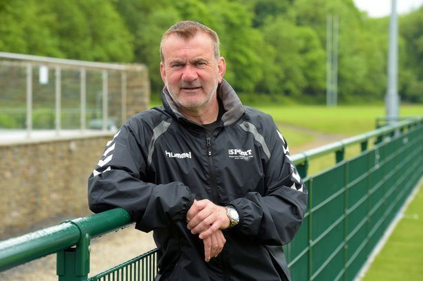 Gordon Dalziel Airdrieonians recruit Gordon Dalziel to carry out football review of