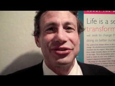 Gordon Edelstein Gordon Edelstein Artistic Director Long Wharf Theatre CT YouTube