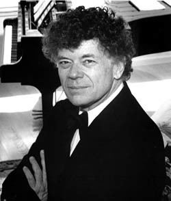 Gordon Getty Getty