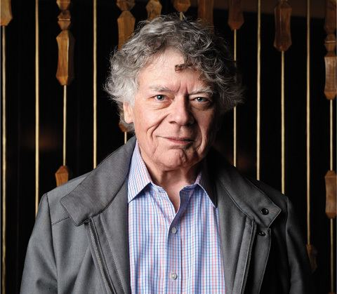 Gordon Getty The Great Gordon Getty Haute Living