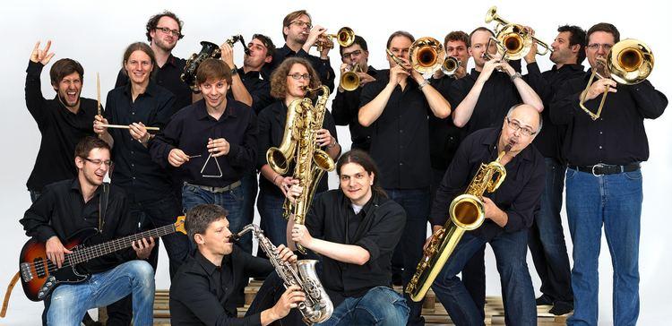 Image result for Gordon Goodwin jazz