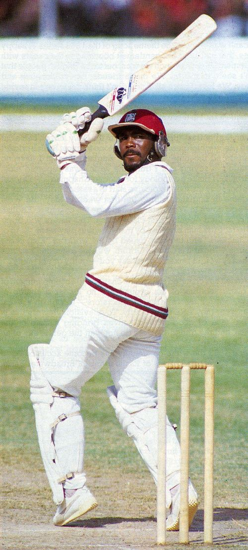 Gordon Greenidge (Cricketer)
