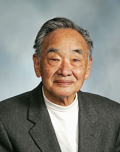 Gordon H. Sato In Memoriam Gordon H Sato 19272017