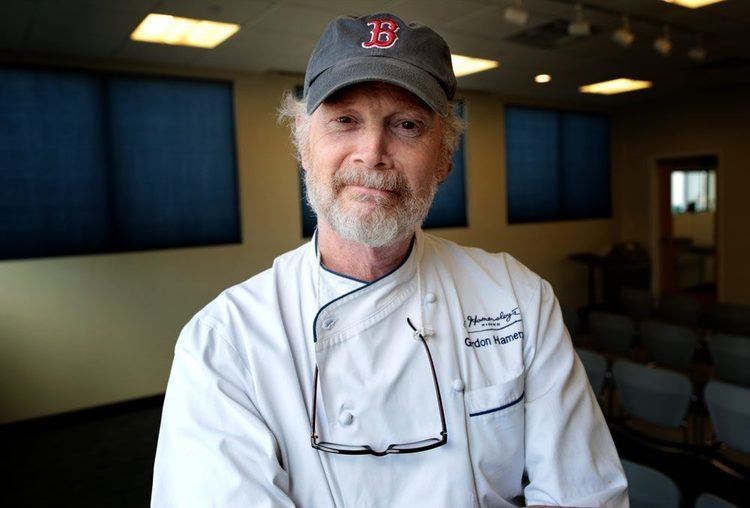 Gordon Hamersley Hamersleys Bistro To Close Its Doors After 27 Years Radio Boston