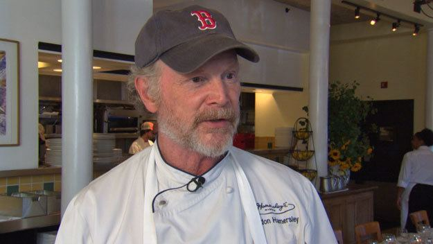 Gordon Hamersley Hamersley39s Bistro Closing After 27 Years In Boston39s