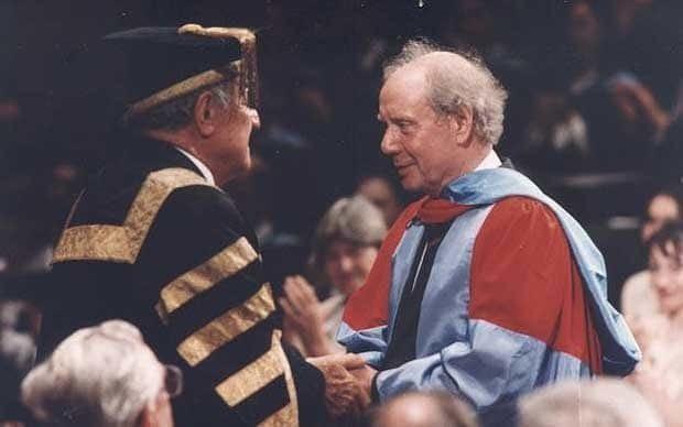 Gordon Higginson Professor Sir Gordon Higginson Telegraph
