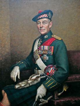 Gordon Holmes MacMillan