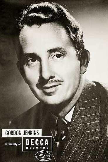 Gordon Jenkins Gordon Jenkins Celebrities lists