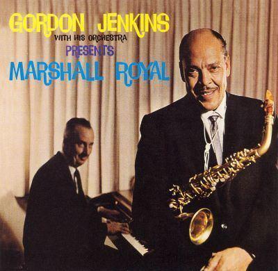 Gordon Jenkins Gordon Jenkins Biography Albums amp Streaming Radio