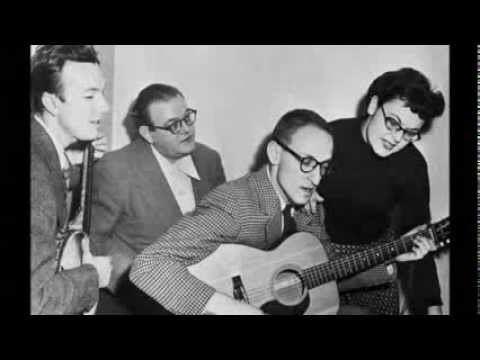 Gordon Jenkins 1950 10 Goodnight Irene Gordon Jenkins YouTube
