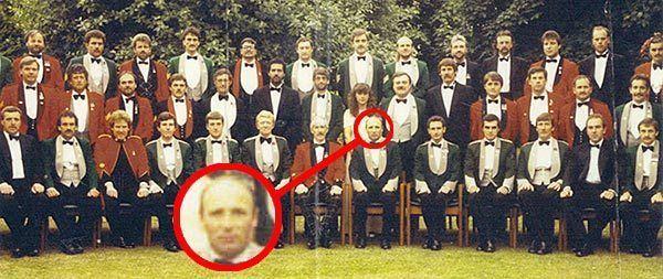 Gordon Kerr (British Army officer) Exposing Gordon Kerr and Tony Blairs secret army