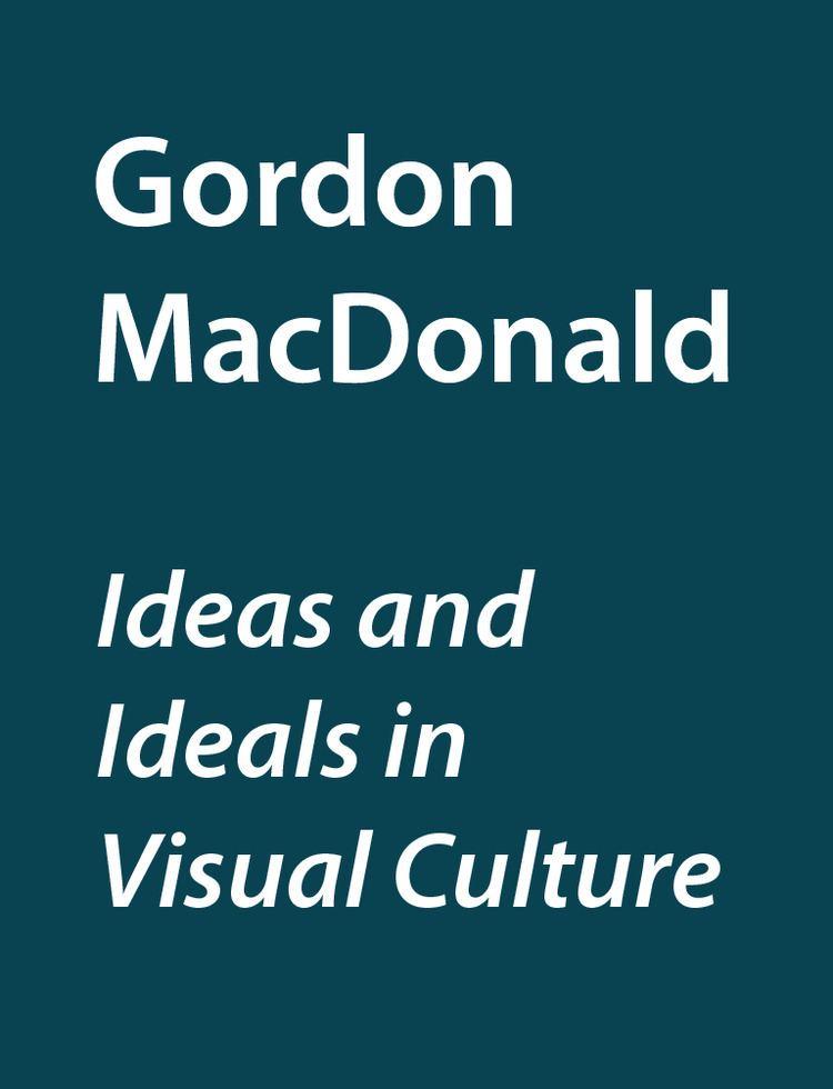 Gordon MacDonald (editor)