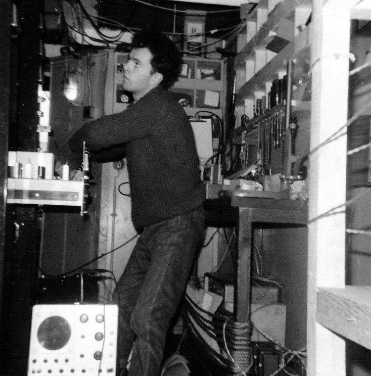 Gordon McCallum Gordon McCallums Radio Scotland photo album