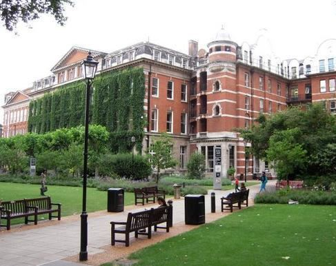 Gordon Museum of Pathology