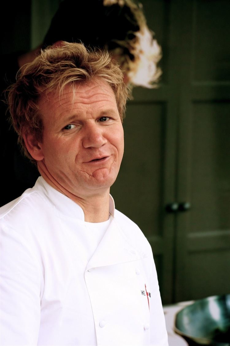 Gordon Ramsay The Worlds Most Decorated Michelin Star Chefs Truly Magazine
