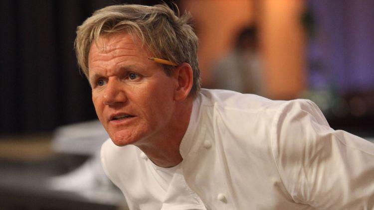 Gordon Ramsay 5 Times An Angry Gordon Ramsay Ate Someone39s Soul