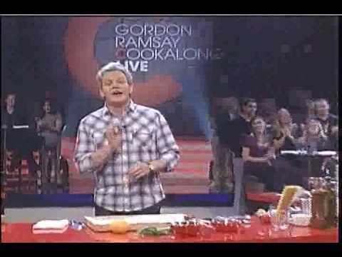 Gordon Ramsay: Cookalong Live httpsiytimgcomviaquuD6FLbjMhqdefaultjpg