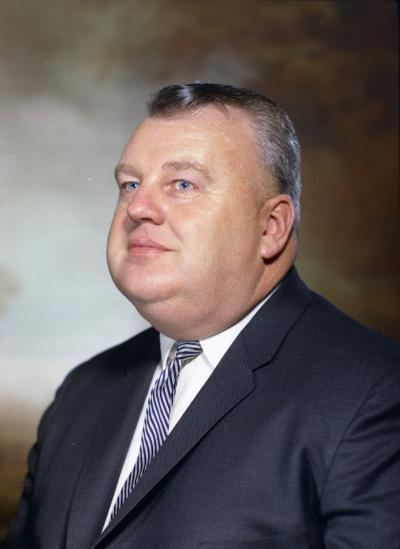 Gordon Sandison