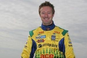 Gordon Shedden Gordon Shedden BRDC Members British Racing Drivers Club