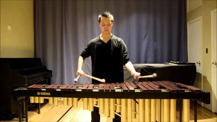 Gordon Stout Astral Dance written by Gordon Stout Performed by Brendan Ko YouTube