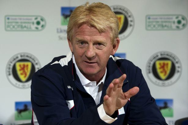 Gordon Strachan Gordon Strachan to be named as new Scotland manager