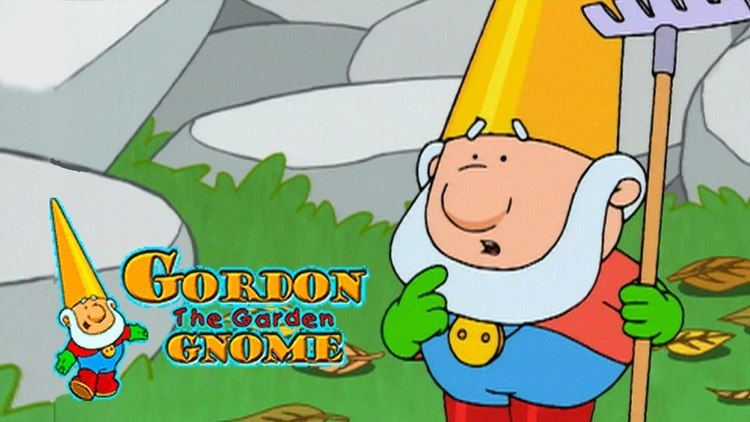 Gordon the Garden Gnome Gordon The Garden Gnome Gordon39s Leaves YouTube