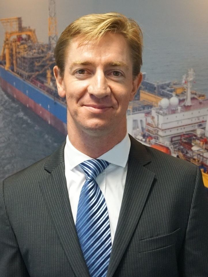 Gordon Waters Gordon Waters CWC World LNG Gas Series Asia Pacific Summit
