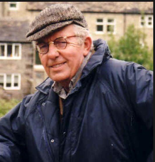 Gordon Wharmby Last of the Summer Wine BBC quotWesleyquot Gordon Wharmby