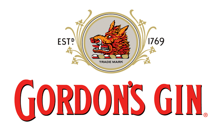 Gordon's Gin logonoidcomimagesgordonsginlogopng