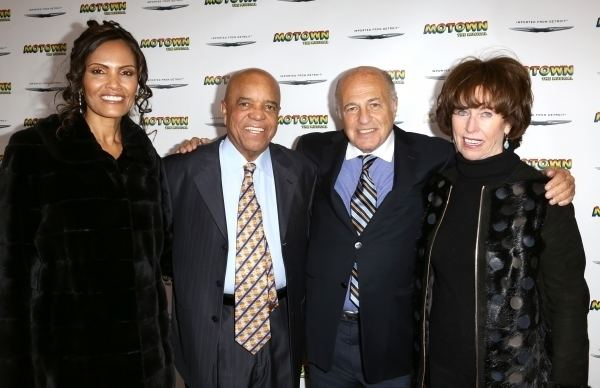 Gordy family Berry Gordy First Wife Related Keywords amp Suggestions Berry Gordy