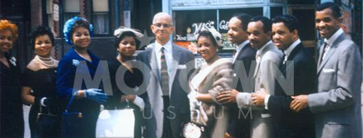 Gordy family The Entrepreneurial Inspriation of the Gordy Family Motown Museum
