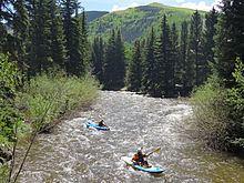 Gore Creek (Colorado) httpsuploadwikimediaorgwikipediacommonsthu