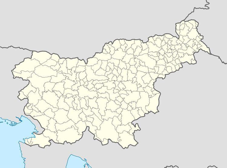Gorenja Bukova Gora