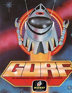Gorf Gorf Wikipedia