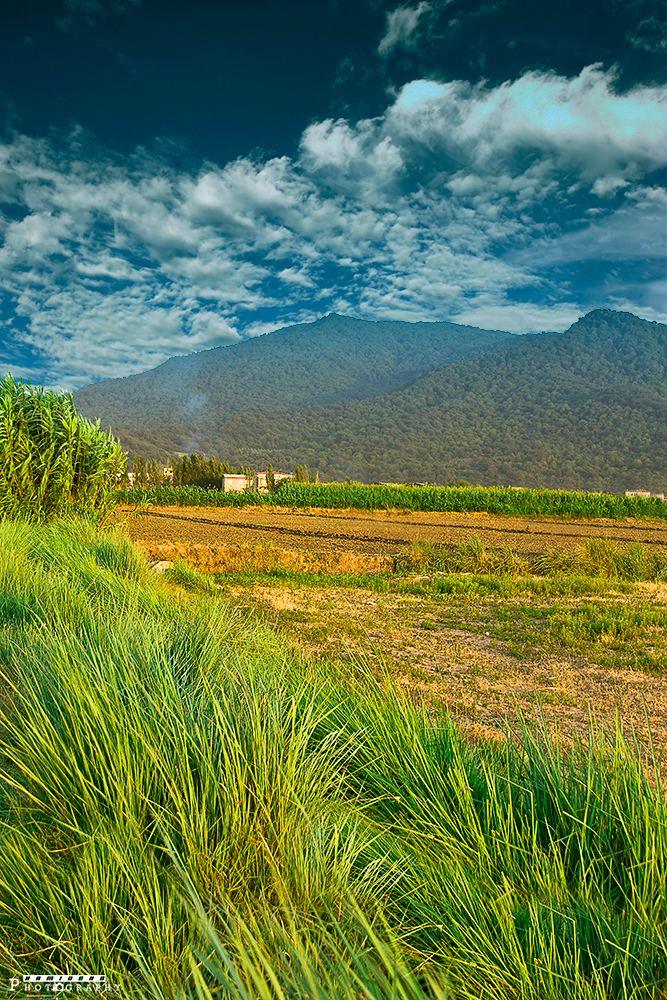 Gorgan Beautiful Landscapes of Gorgan