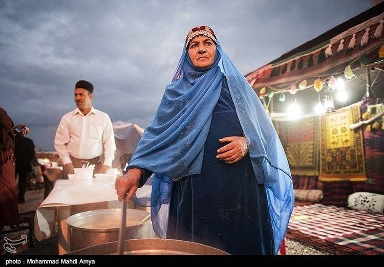 Gorgan Culture of Gorgan
