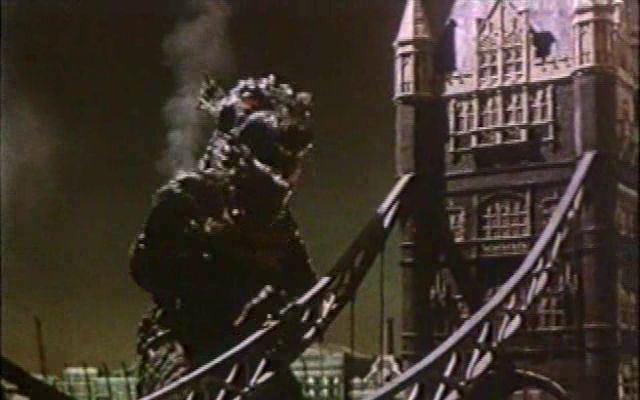 Gorgo (film) FantaClassici Scheda film Gorgo