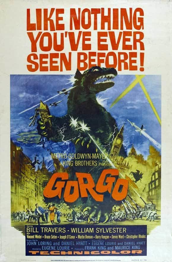 Gorgo (film) Gorgo William was an American actor in England which led to his
