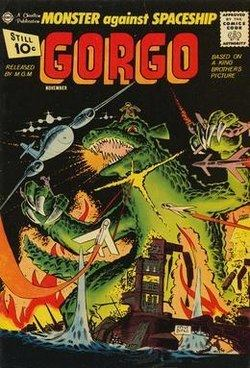 Gorgo (film) Gorgo film Wikipedia