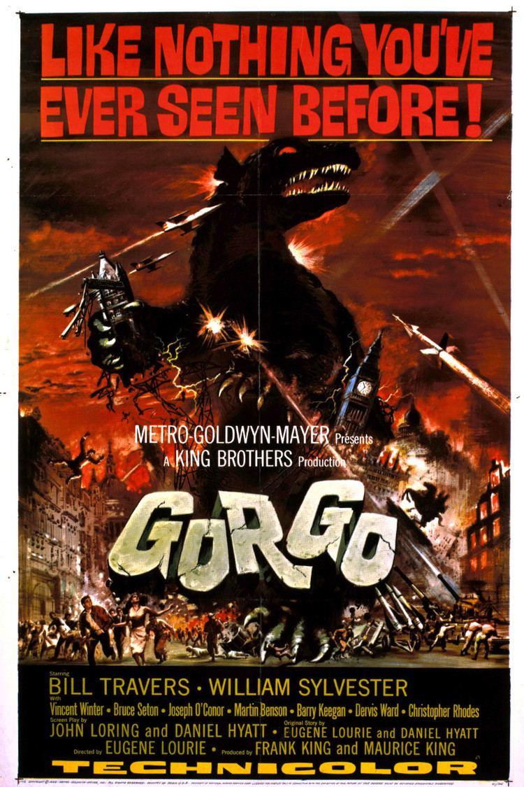 Gorgo (film) wwwgstaticcomtvthumbmovieposters37020p37020