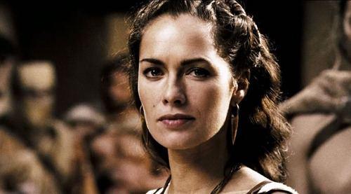 Gorgo, Queen of Sparta Docta bonus est Gorgo Queen of Sparta
