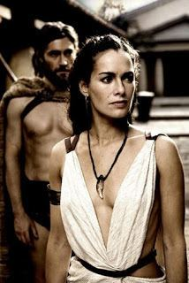 Gorgo, Queen of Sparta A dead man fell from the sky Gorgo Queen of Sparta