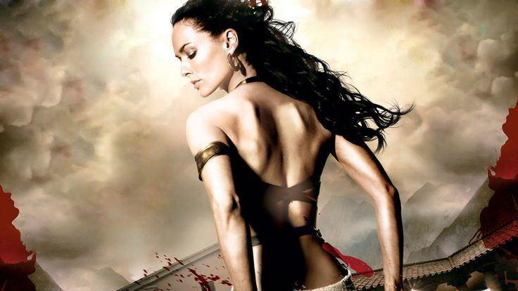 Gorgo, Queen of Sparta Cersei Got Nothing On Lena Headey39s Queen Gorgo