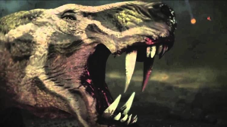Gorgonops The Last Gorgonops YouTube
