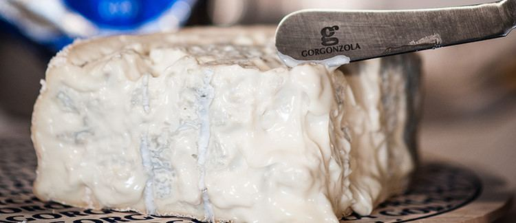 Gorgonzola The Aroma of Gorgonzola PDO Pleasant or Unpleasant Gorgonzola Cheese