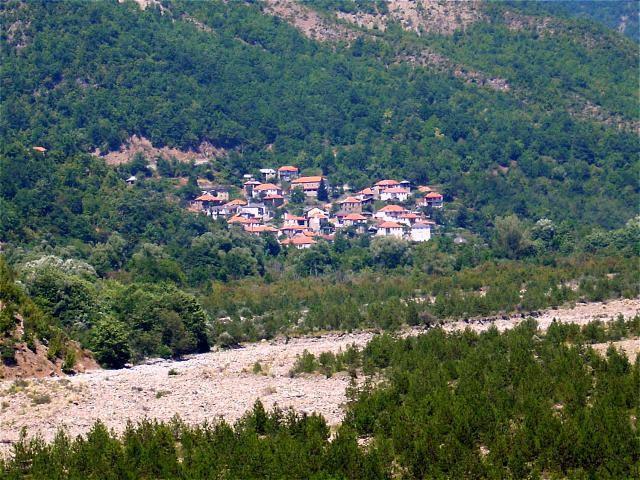 Gorgopotamos, Ioannina