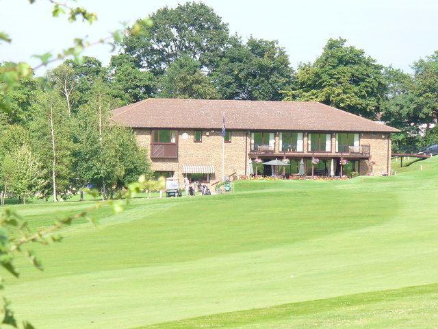 Goring & Streatley Golf Club