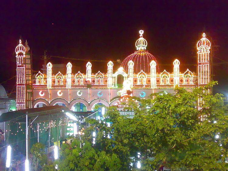 Goripalayam Mosque