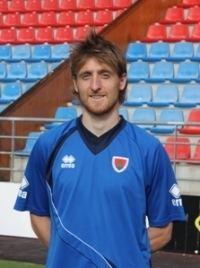 Gorka Larrea Gorka Larrea biography stats rating footballer39s