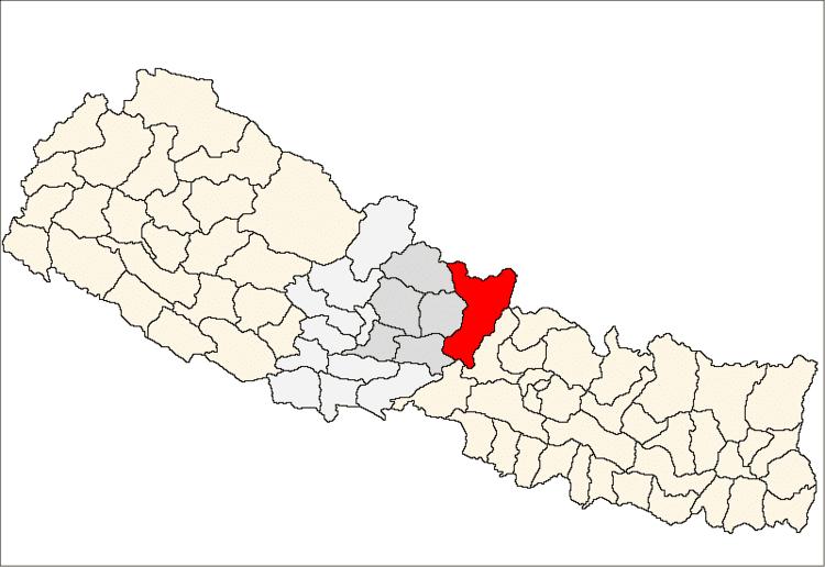 Gorkha District Gorkha District Wikipedia